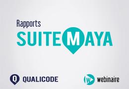 Maya: Rapports