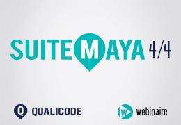 Maya partie 4