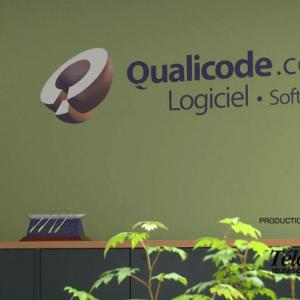 Reportage Télémag: Présentation Qualicode pt1