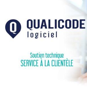 Soutien technique – Service à la clientèle