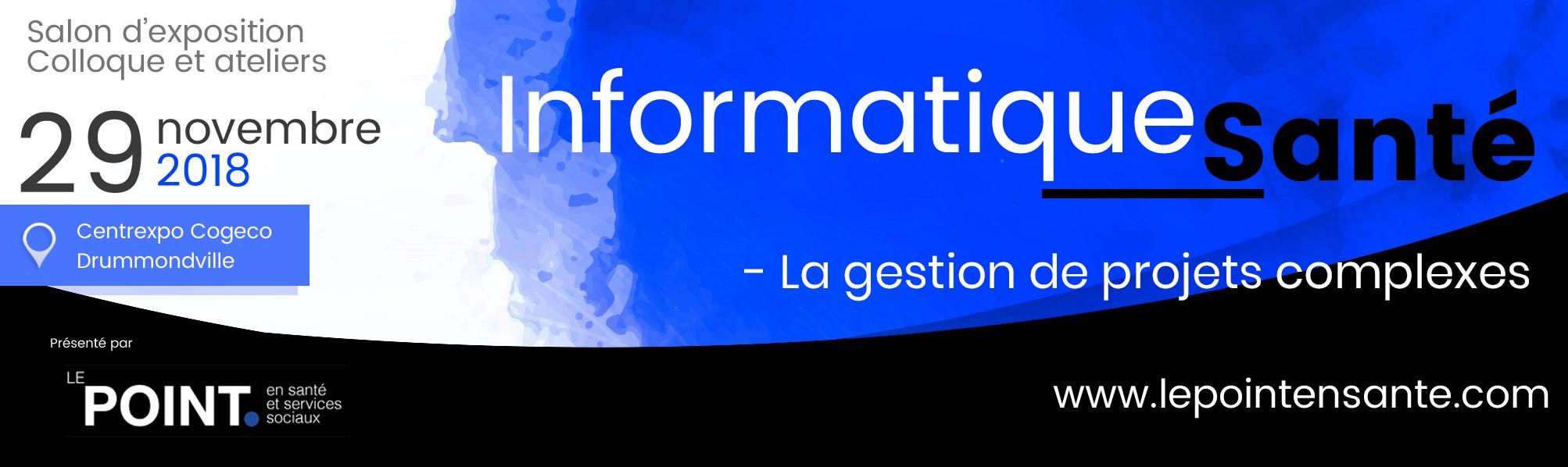 Qualicode Salon Informatique Sante