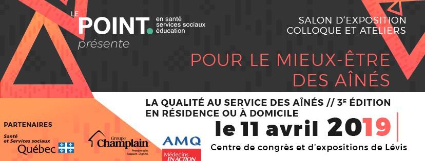 Les services à Domicile au Québec: Un Écosystème