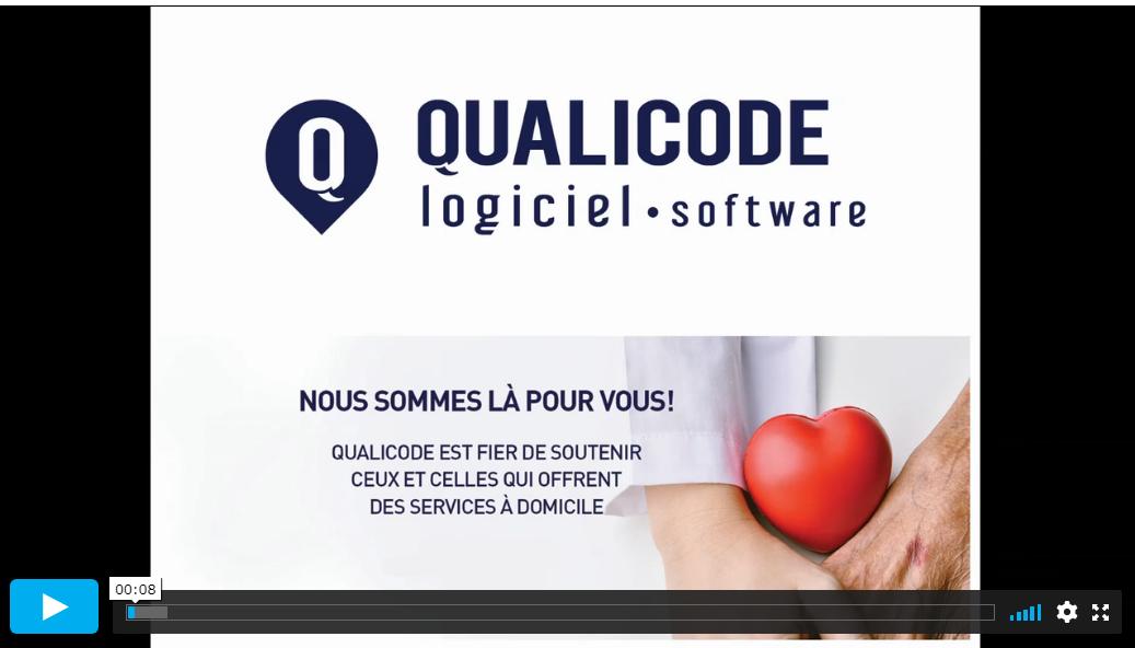 Qualicode - Extraction statistique